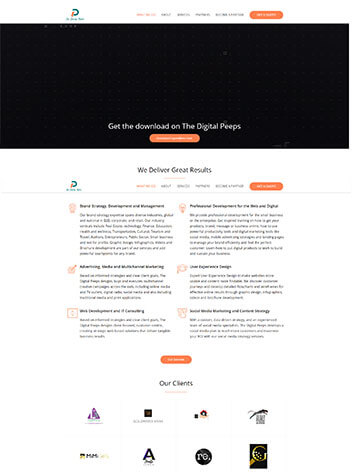 dbuggers, complete web solutions, Delower Hossain, team dbuggers, WordPress Tips and Tricks, Fre html template, Free psd template, free bootstrap 4 template, WordPress News, WordPress tutorial, Digital Agency, the digital peeps